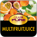 GrapiPure Multi Juice