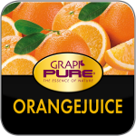 GrapiPure Orange Juice