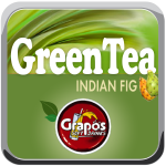 Grapos Greentea Indian Fig