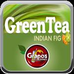 Grapos Greentea Indian Fig