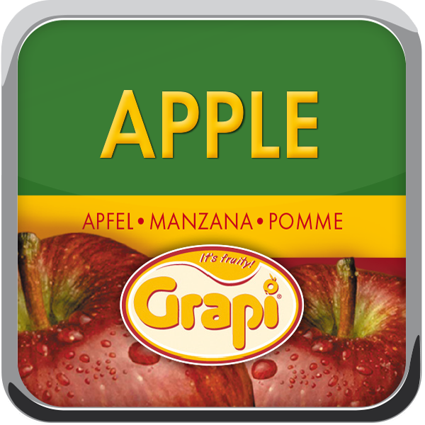 Grapi Apple