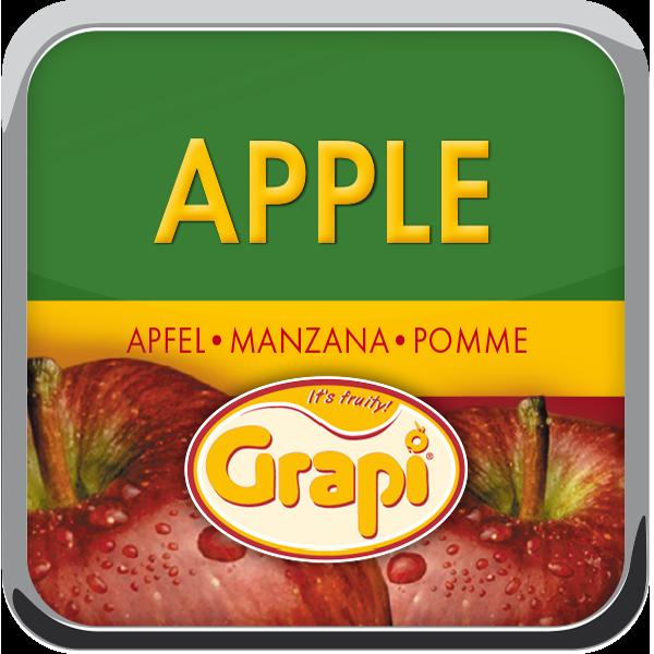 Grapi Apple