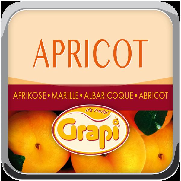 Grapi Apricot