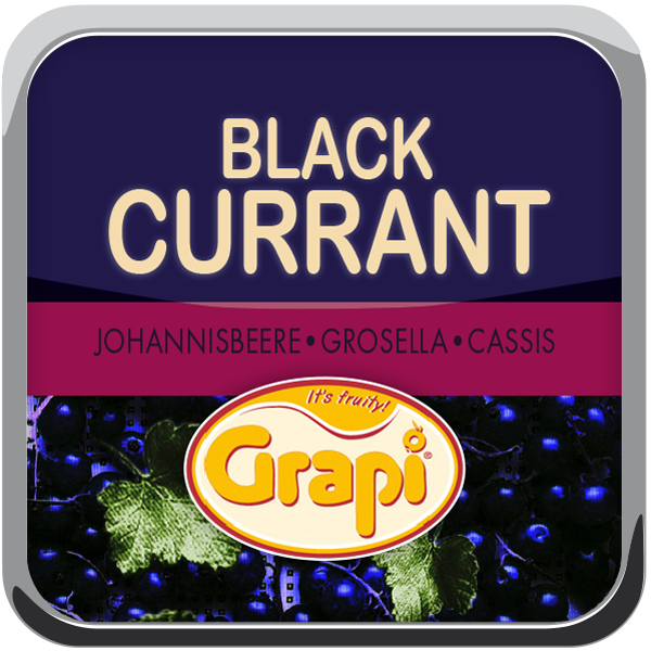 Grapi Black Currant