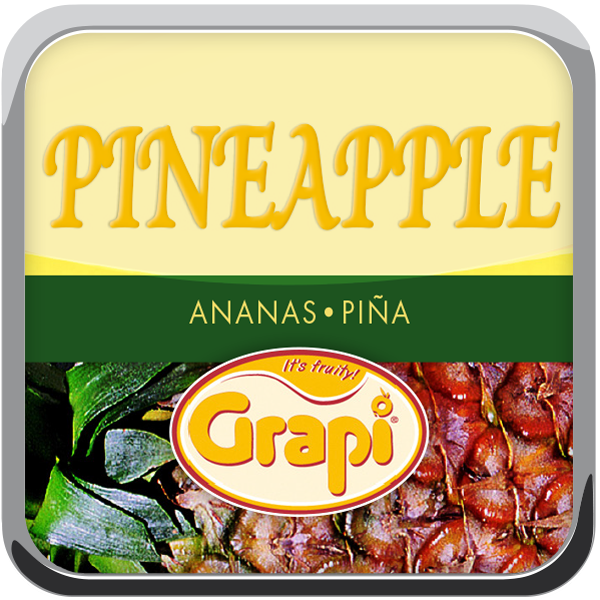Grapi Pineapple