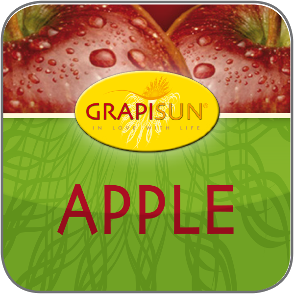 GrapiSun Apple