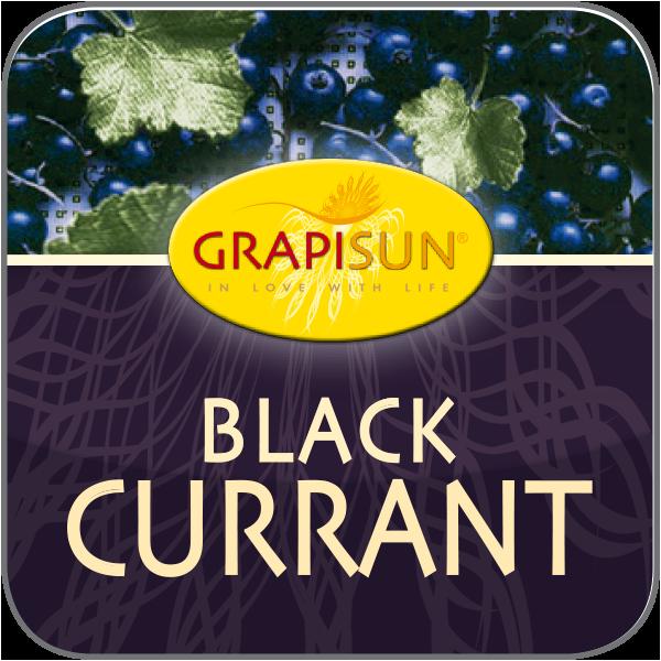 GrapiSun Black Currant