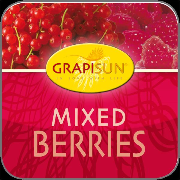 GrapiSun Mixed Berries