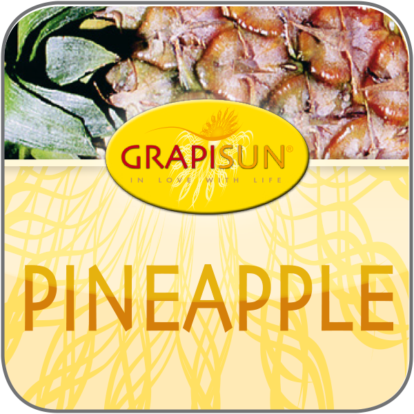 GrapiSun Pineapple