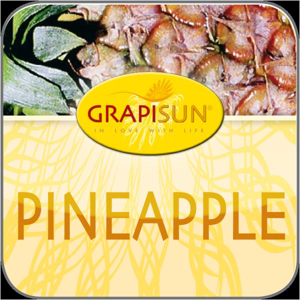 GrapiSun Pineapple