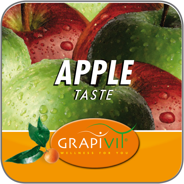 GrapiVit Apple