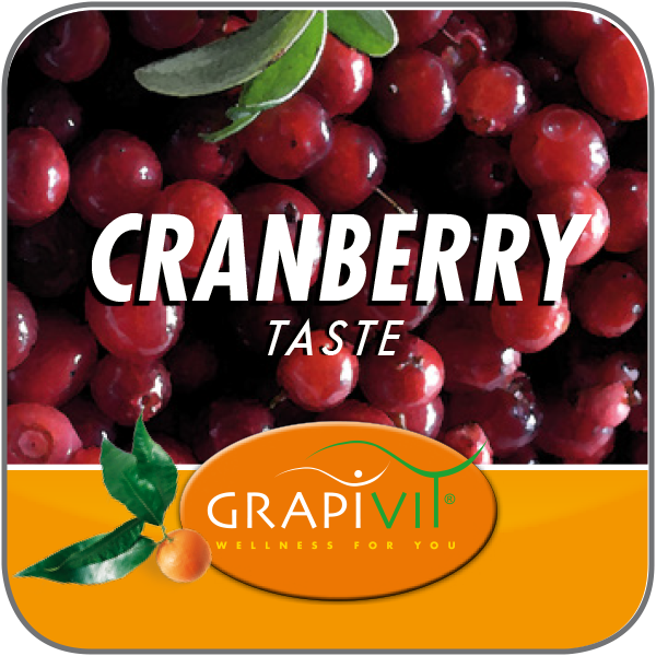 GrapiVit Cranberry