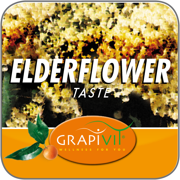 GrapiVit Elderflower
