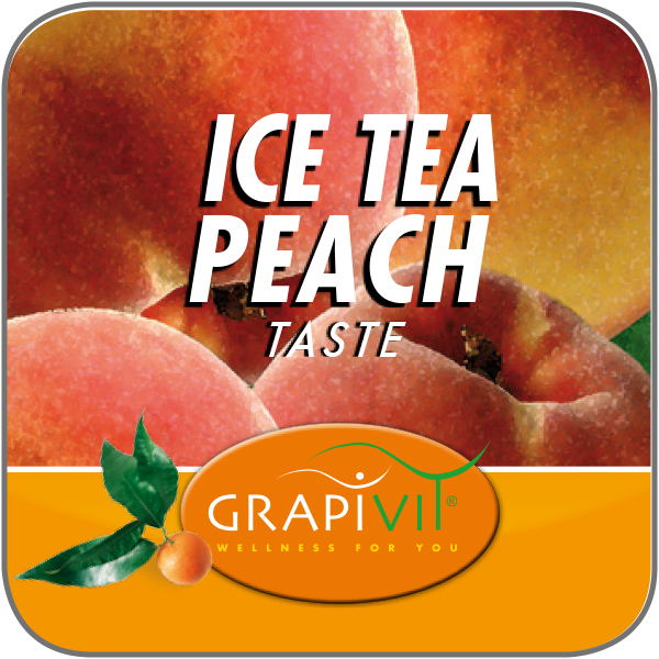 GrapiVit IceTea Peach