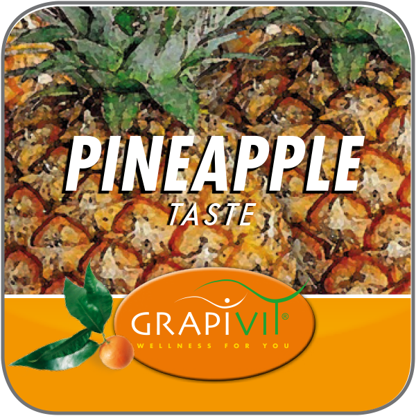 GrapiVit Pineapple