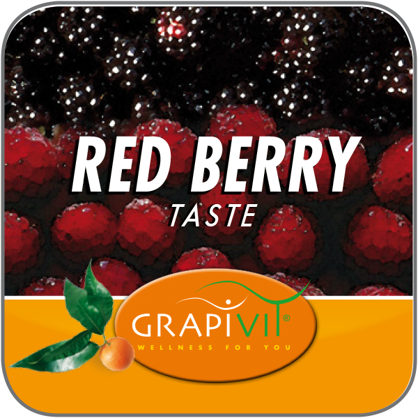 GrapiVit Red Berry