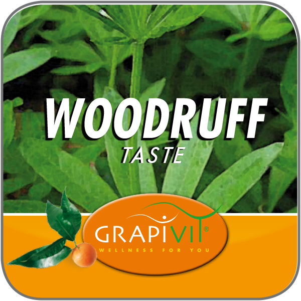 GrapiVit Woodruff