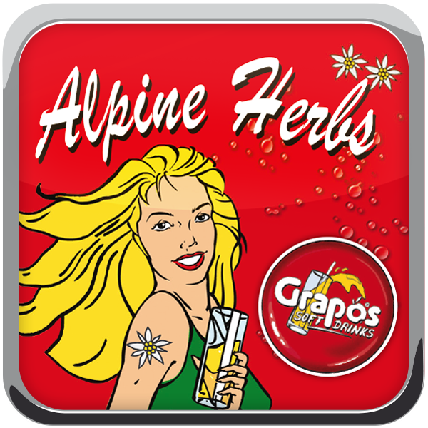 Grapos Alpine Herbs