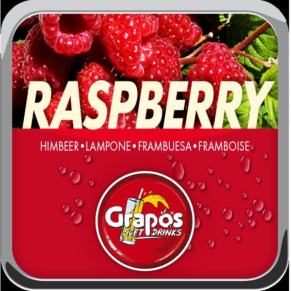 Grapos Raspberry