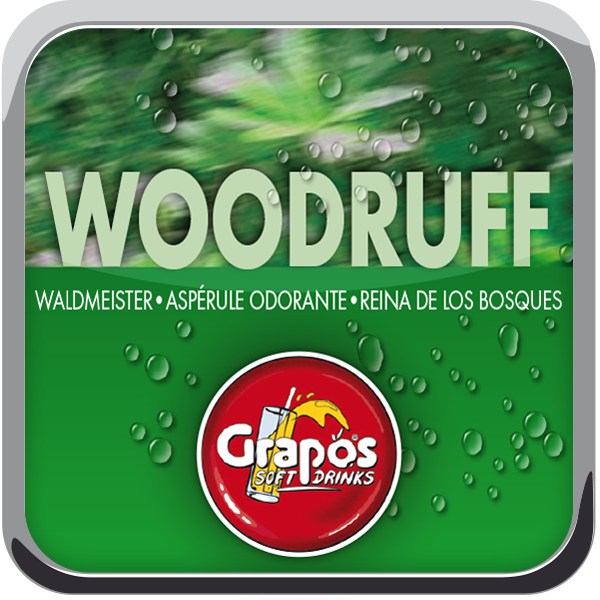 Grapos Woodruff