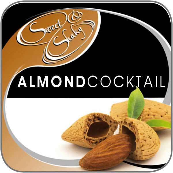 Sweet Shaky Almond