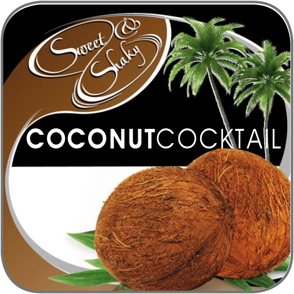 Sweet Shaky Coconut